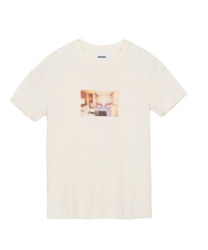 Nanushka Dali Gellert Tee T Shirt Graphic