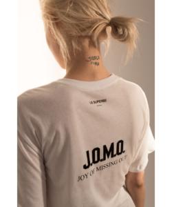 JOMO Back Le Superbe