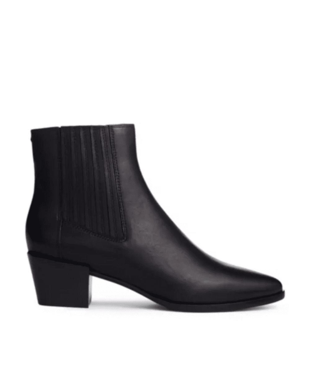 Rover Ankle Boot Black Rag & Bone