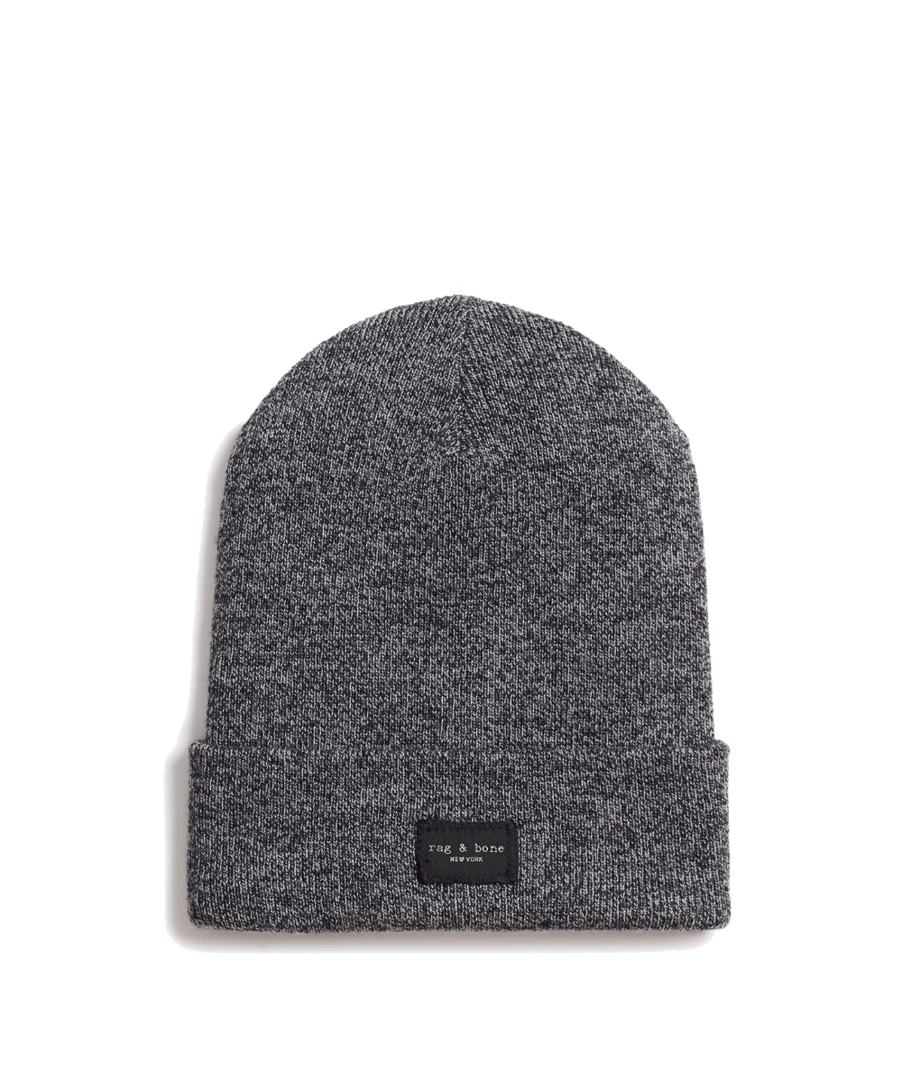 addison beanie grey multi Rag & Bone