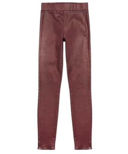 rochelle coated jean garnet l'agence