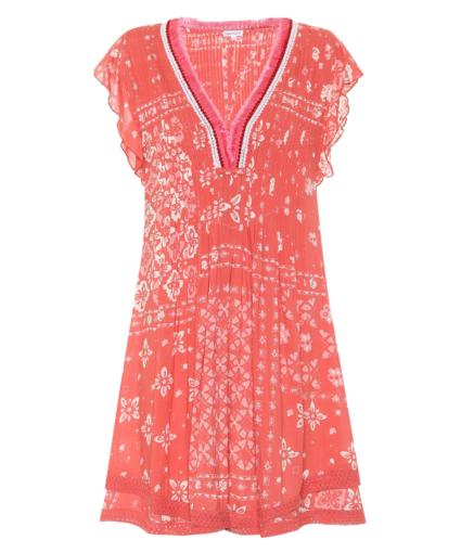Sasha Dress Pink Cana