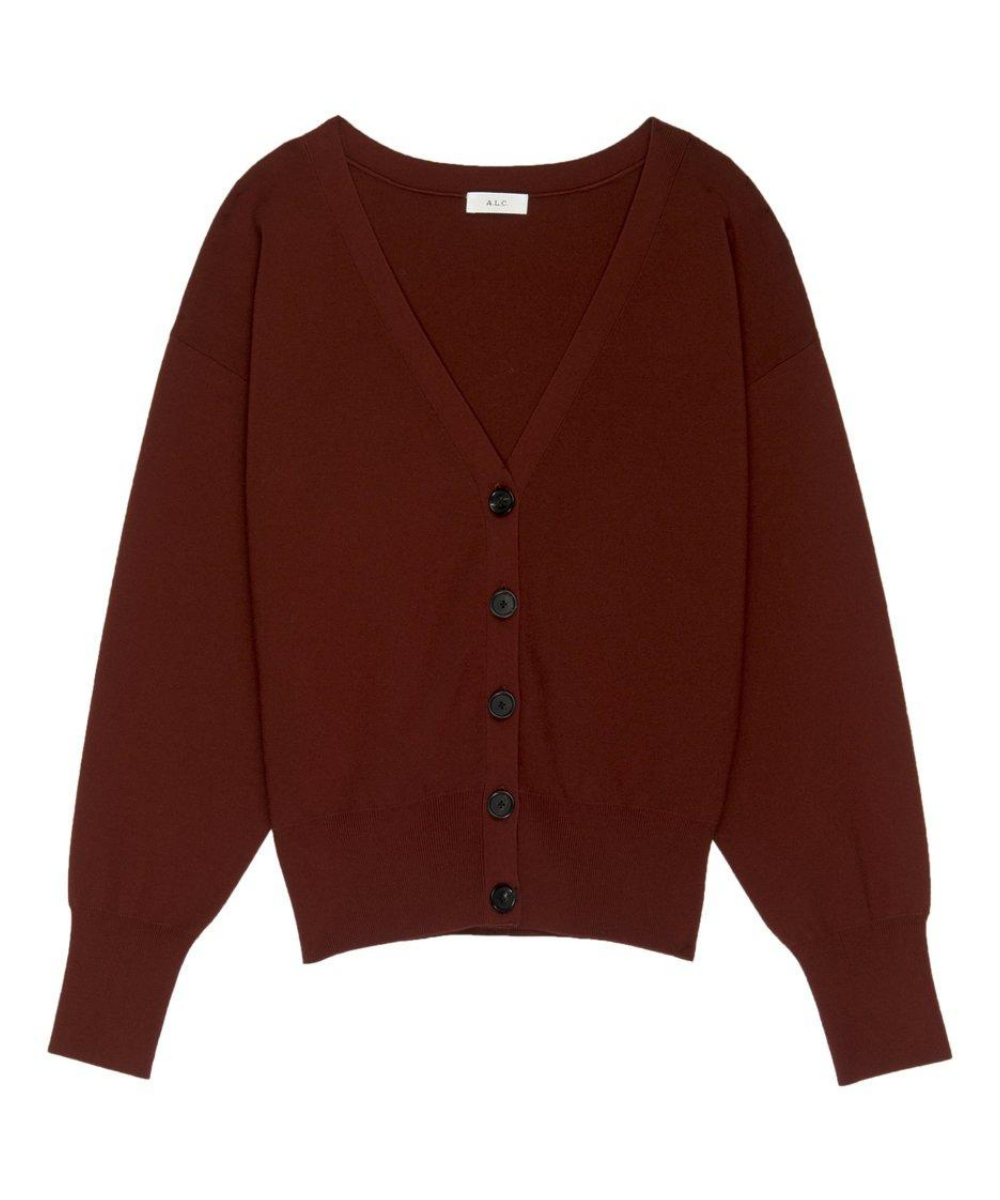 Peters Cardigan Sumac A.L.C.