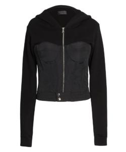 felicia hoodie black rta