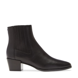 rover boot black leather rag & bone