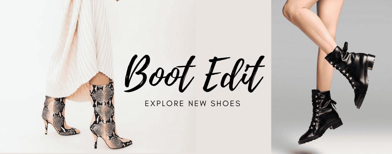 Boot Edit
