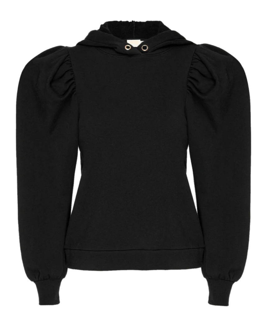 Davina Hoodie Black Nation ltd