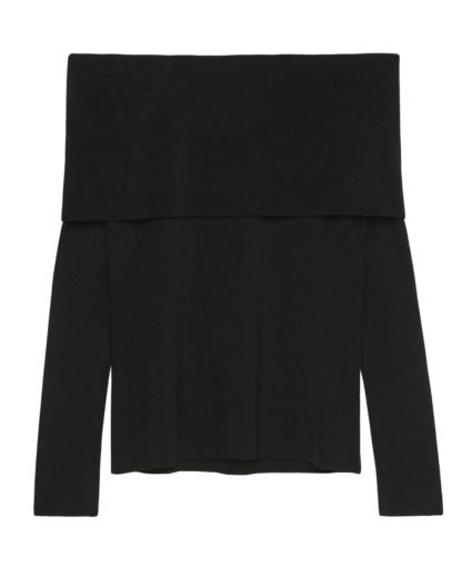 Skye Sweater Black L'Agence