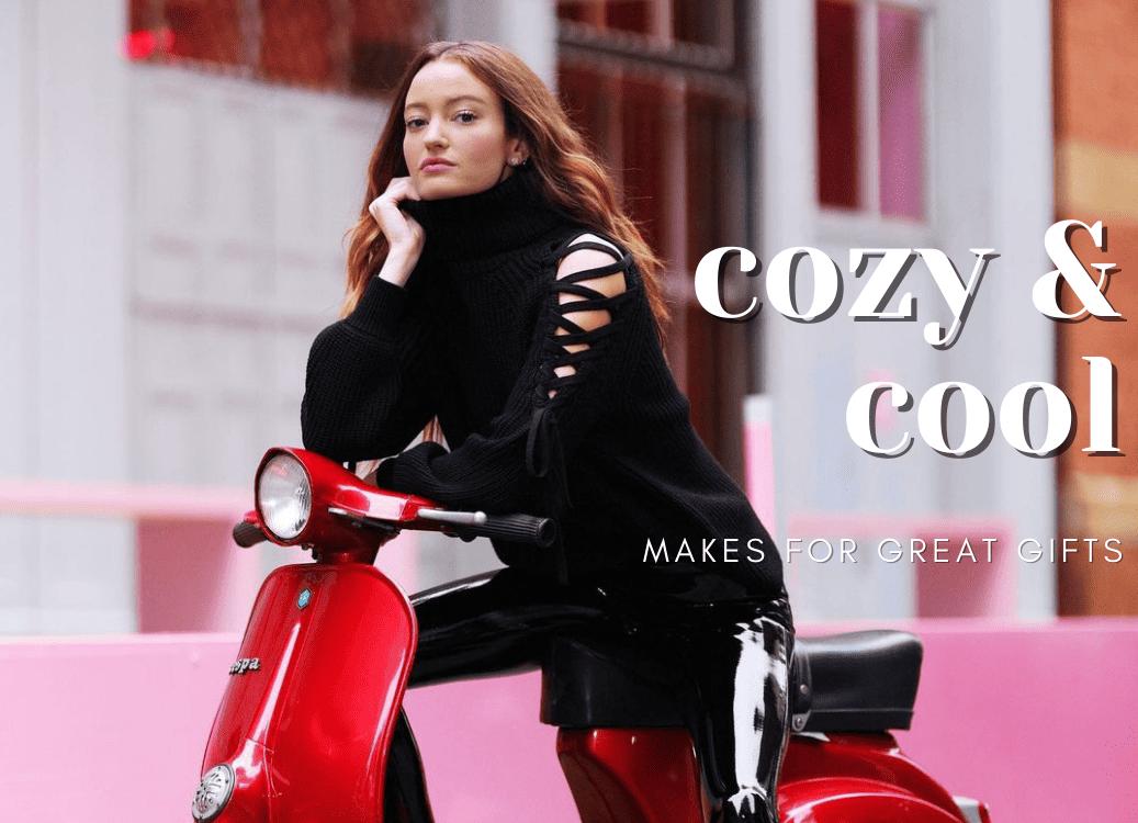 cozy & cool