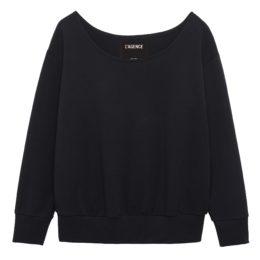 Kimora Top Black L'Agence