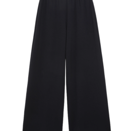 campbell pant black l'agence