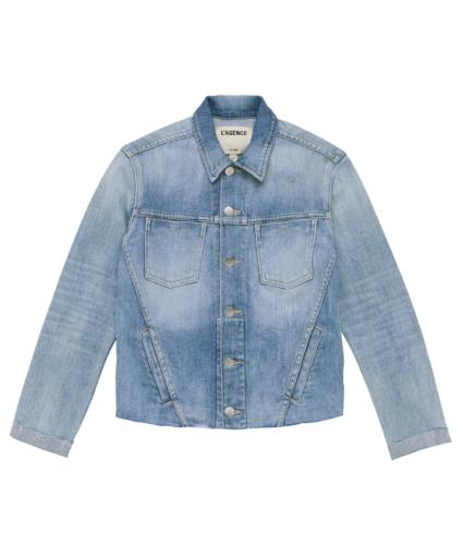 janelle jean jacket sonora l'agence