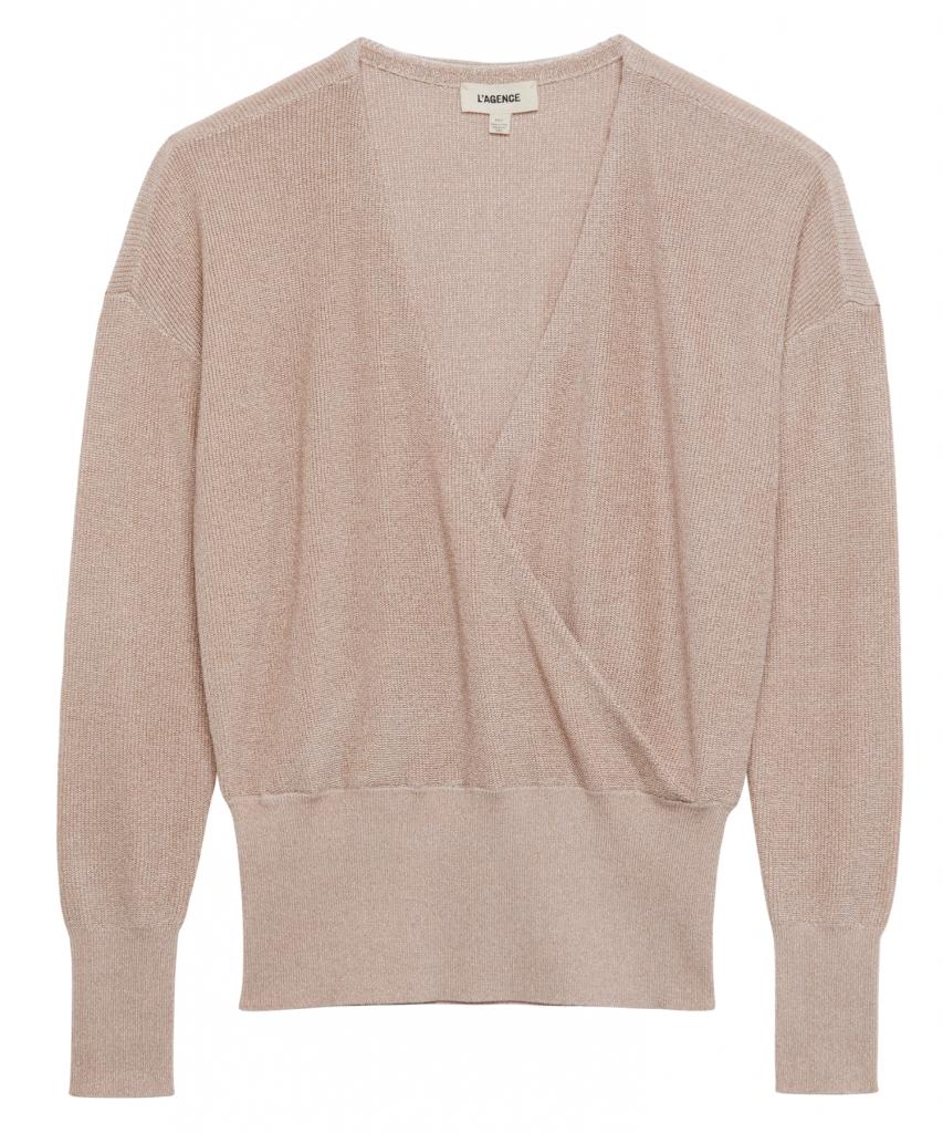 l'agence petal blair sweater