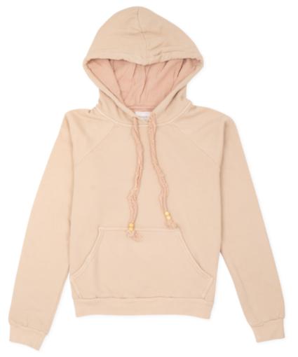 noah hoodie sand honorine