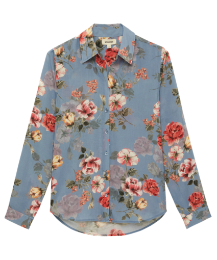 Holly Blouse Antique Rose L'Agence