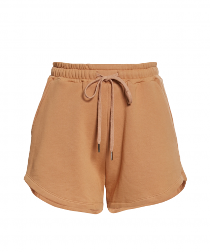 evie shorts cashew jonathan simkhai