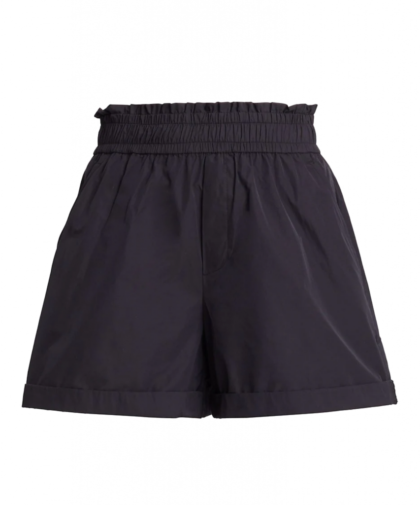 kaleb short midnight navy alc