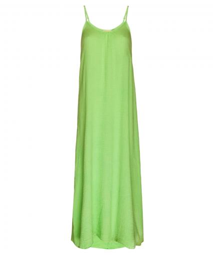 lila dress acid green nation ltd
